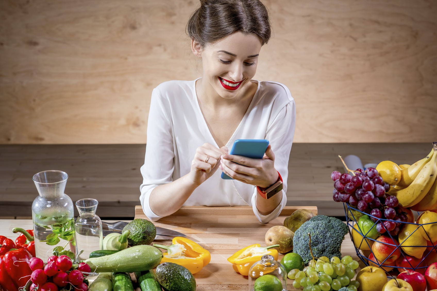 5 of The Best Diet Apps For Any Weight Loss Goal
