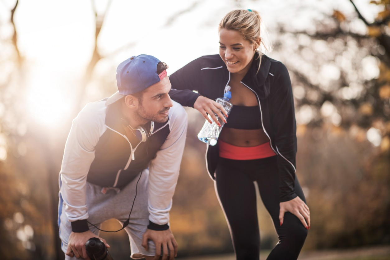 Weight Loss for Couples: 5 Tips to Make it Work