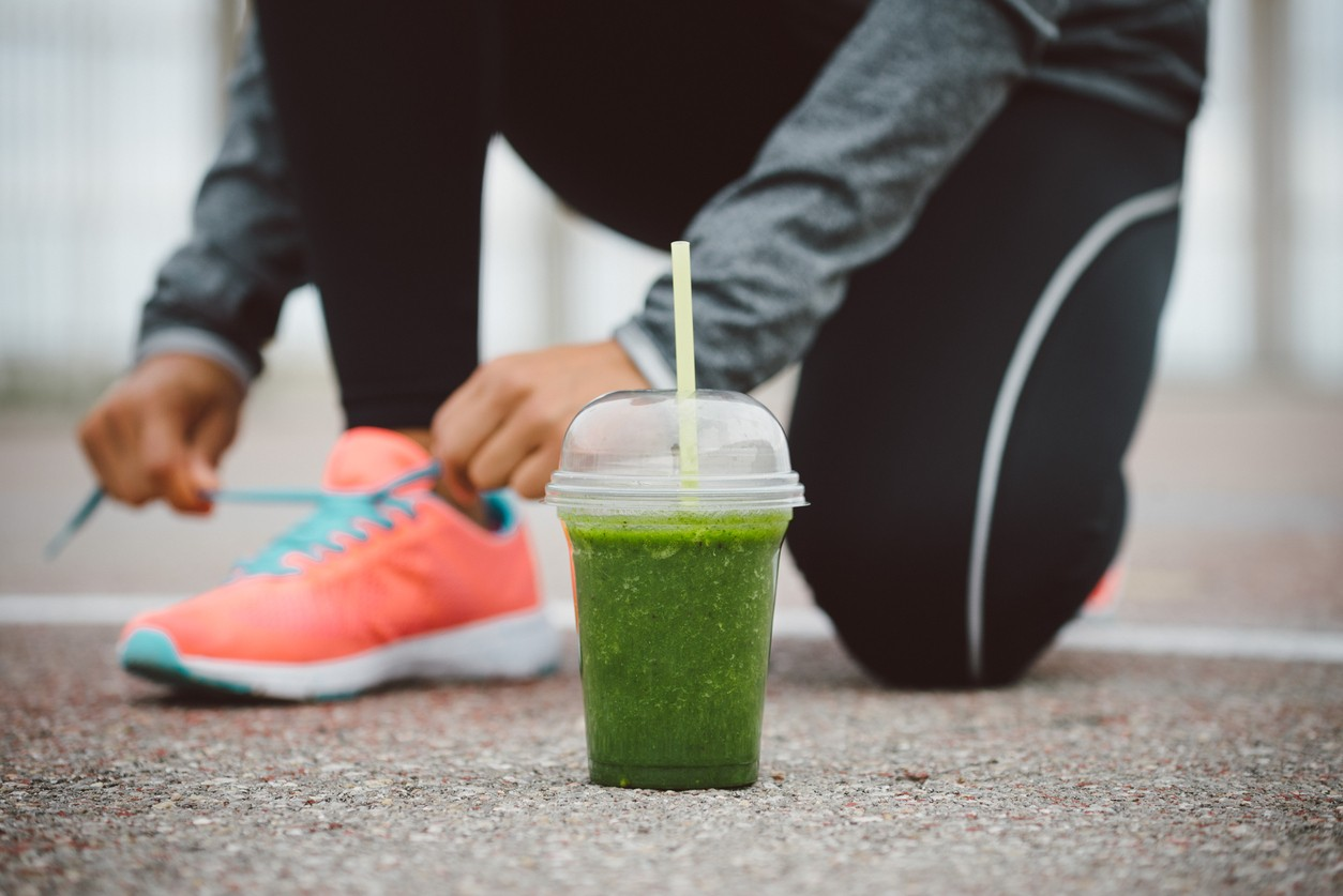 Diets Or Workouts? Find out Which is Better for Weightloss