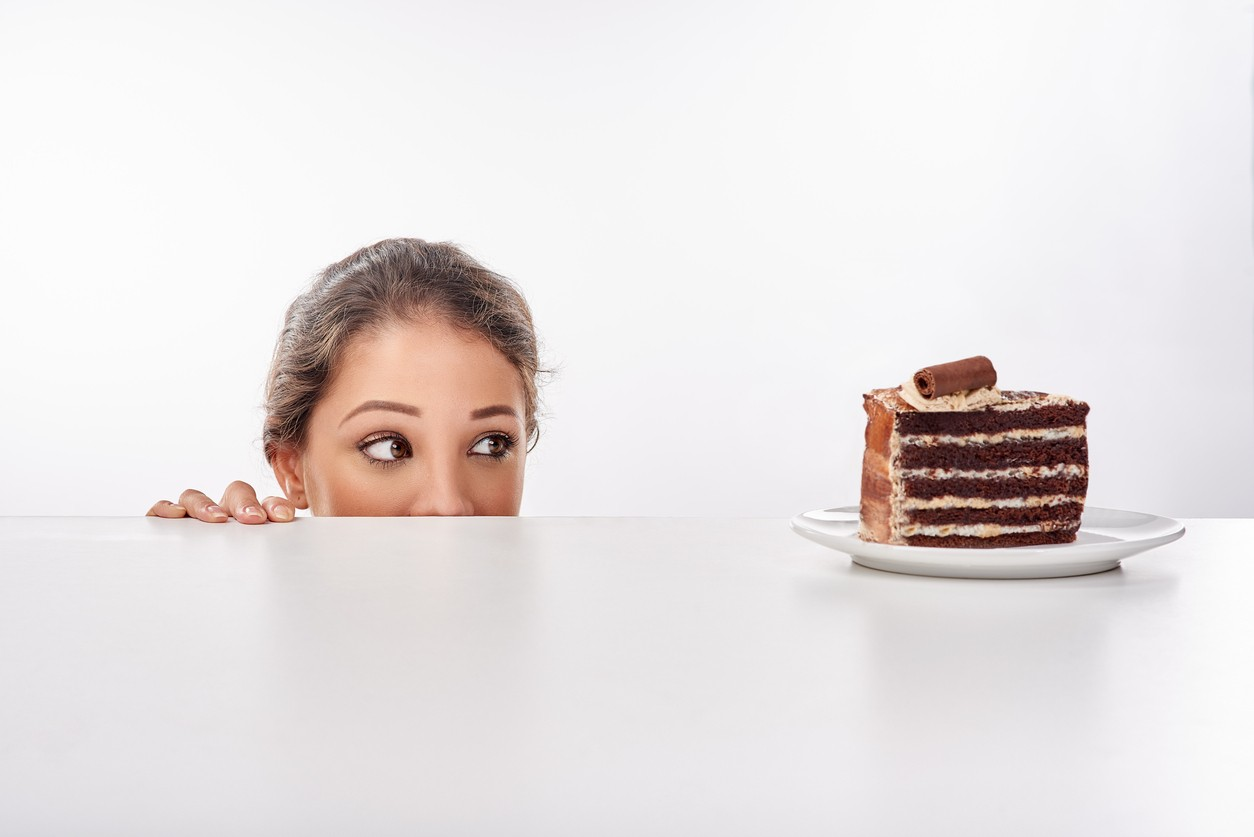 How Eating Sugar When Stressed Affects Your Body